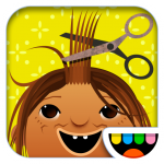 toca hairsalon